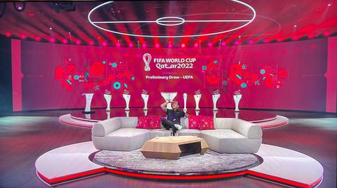 FIFA PRELIMINARY DRAW QUATAR 2022