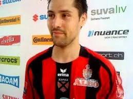 Ein ehemaliger FC Bolliger-Junior in der Nationalmannschaft!