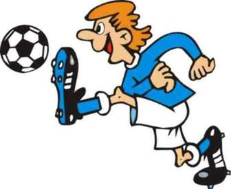 Spieldaten Kinderfussball