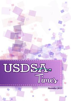 USDSA Times
