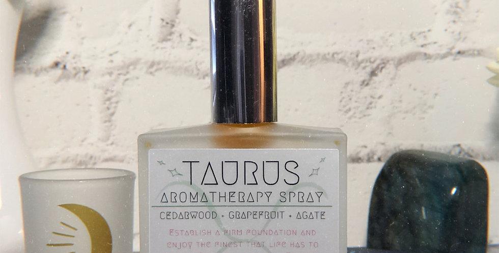 Taurus Aromatherapy Spray