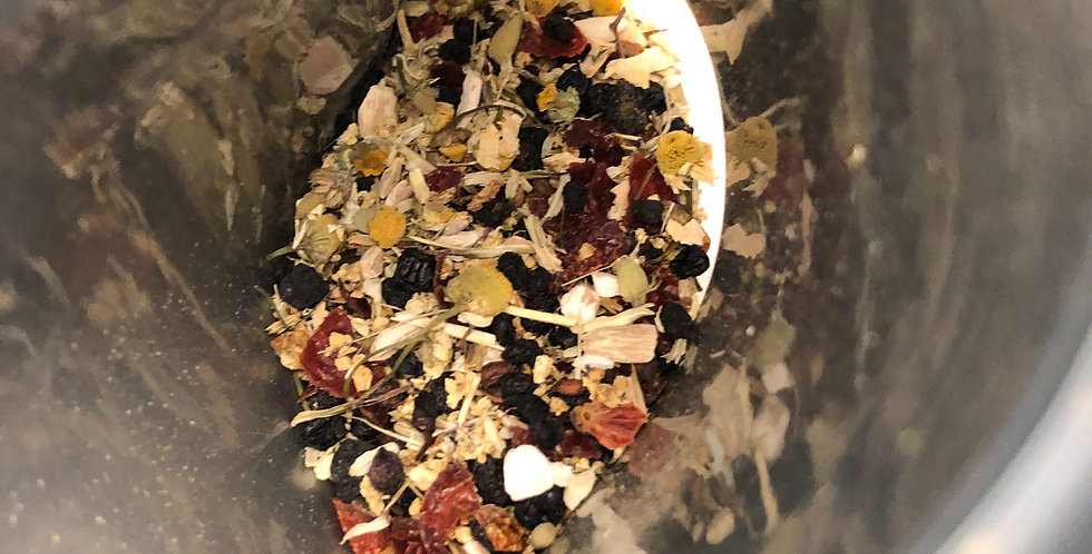 Be Well Tea Blend