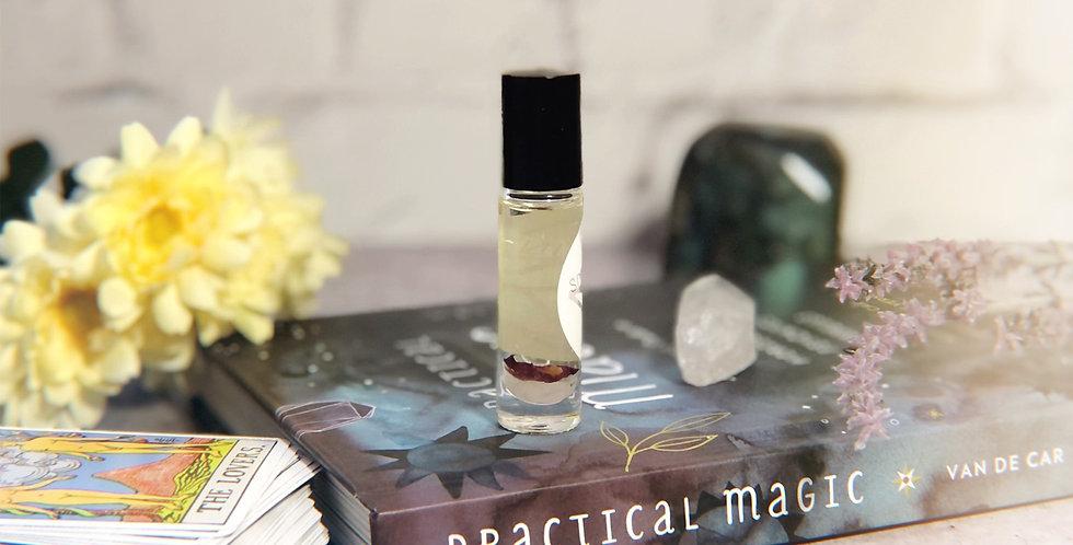 Love Attraction Ritual Oil