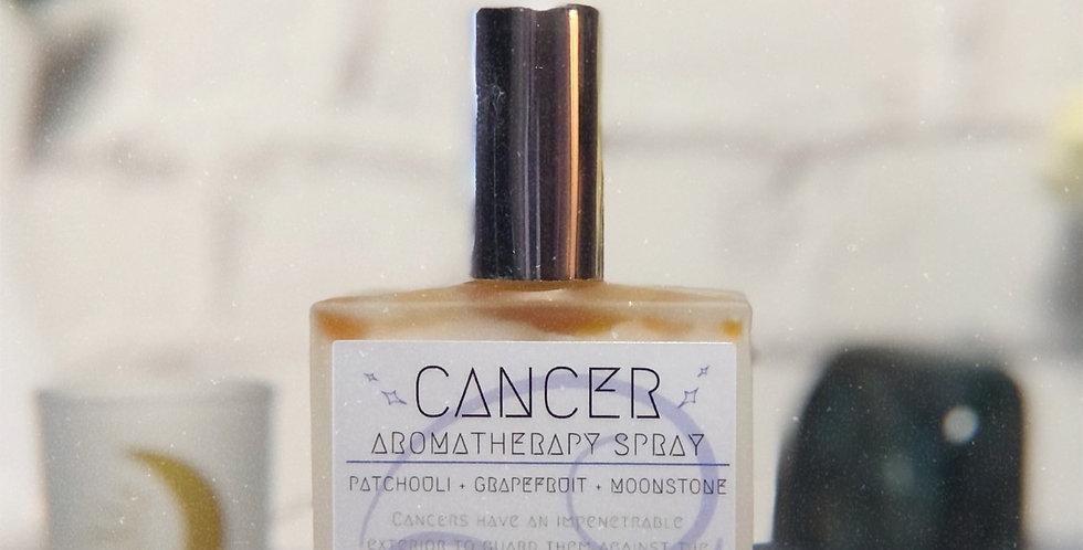 Cancer Aromatherapy Spray