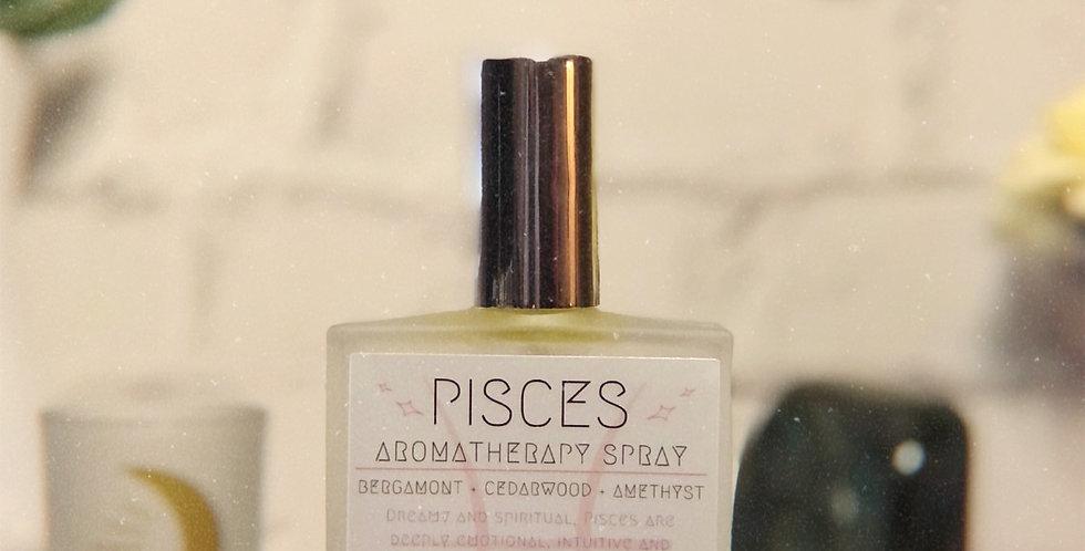 Pisces Aromatherapy Spray