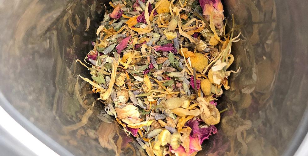 Flower Tea Blend