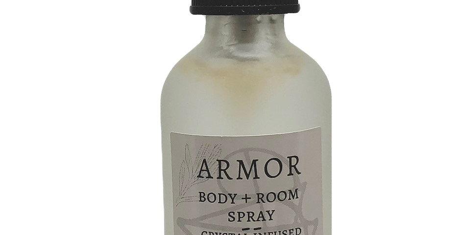 Armor Room + Body Spray (sideways top)