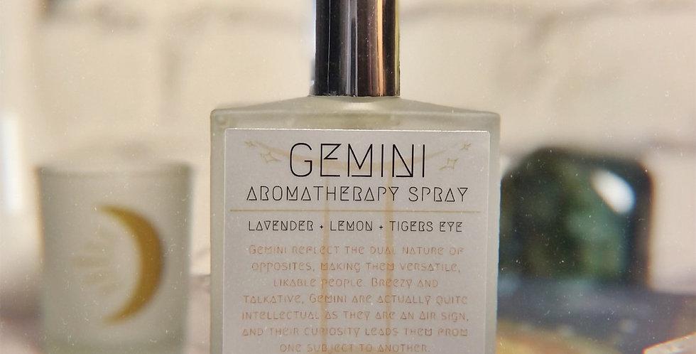 Gemini Aromatherapy Spray
