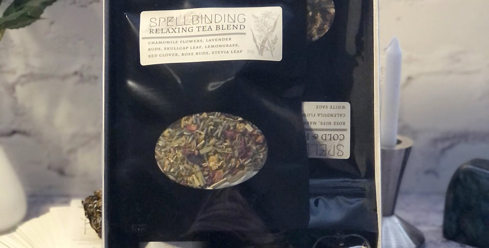 The Herbalist Gift Set