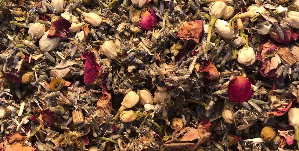Empress Tea Bath