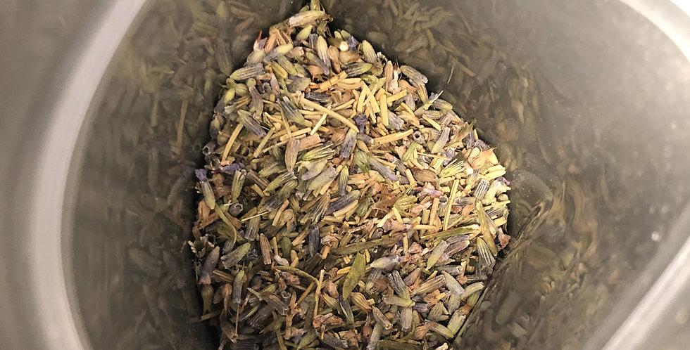 Mood Boost Tea Blend