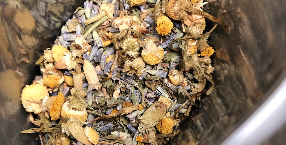 D-Stress Tea Blend