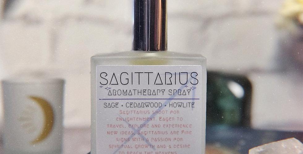 Sagittarius Aromatherapy Spray