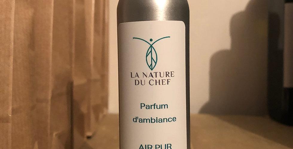 PARFUM D'AMBIANCE AIR PUR
