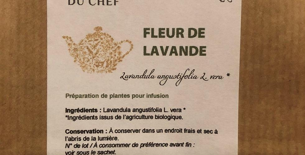 FLEUR DE LAVANDE BIO