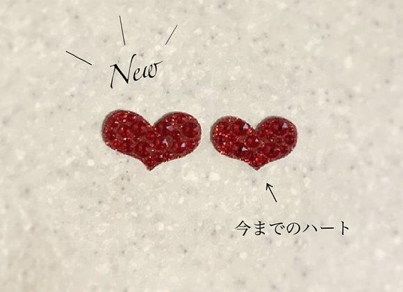 Re:pi(リピ)『newミニハート』5枚セット