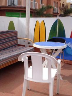 Kaktus Beach House | Alojamiento vacacional en Fuerteventura Corralejo