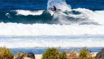 GUIA DE PLAYAS DE SURF FUERTEVENTURA PLAYA DE EL HIERRO
