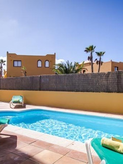 Ohana Guest House   Accomodations and holiday rent  in Fuerteventura Corralejo