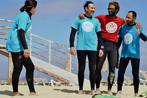 Corralejo Surf Camp