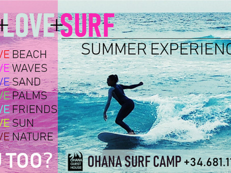 TIPS TO CHOSE THE BEST SURF CAMP