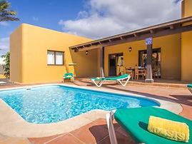 corralejo guest house