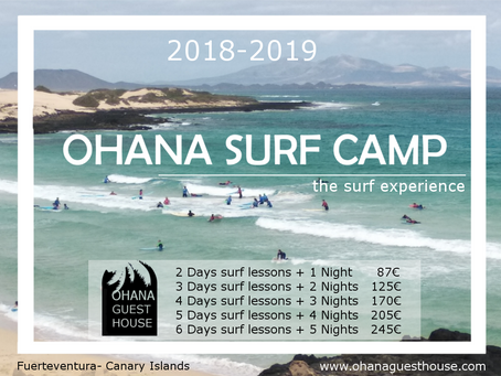 THE BEST SURF CAMP