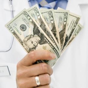 Can medical debt impact a credit score
