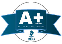 BBB A+ best debt collection agency