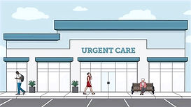 Urgent Care Debt Collection Services