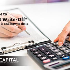 Write-Off Debt
