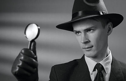 bigstock-Young-Vintage-Detective-Holdin-