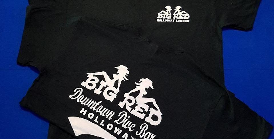 Downtown Dive Bar Men's T-shirt