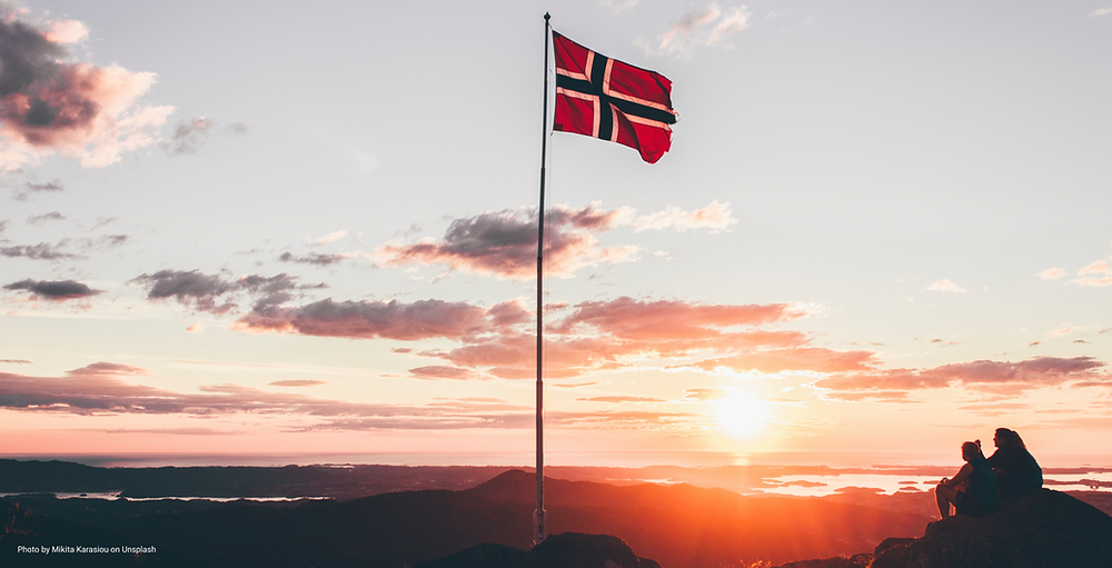 Norway utbrenthet psykolog
