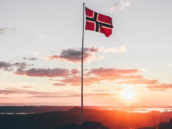 """Utbrent i Norge: Landet med verdens beste """"work-life balance"""""""