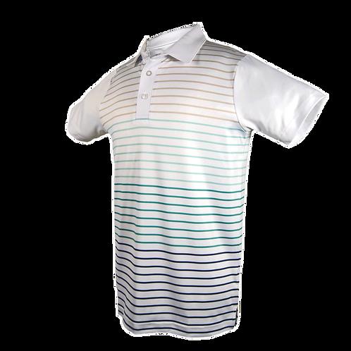 Calvin - Golf Polohemd für Jungs mit Sonnenschutz