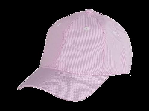 Ada - Größenverstellbares Golf Cappy für Mädchen in Rosa