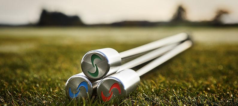 SuperSpeed Golf Deutschland