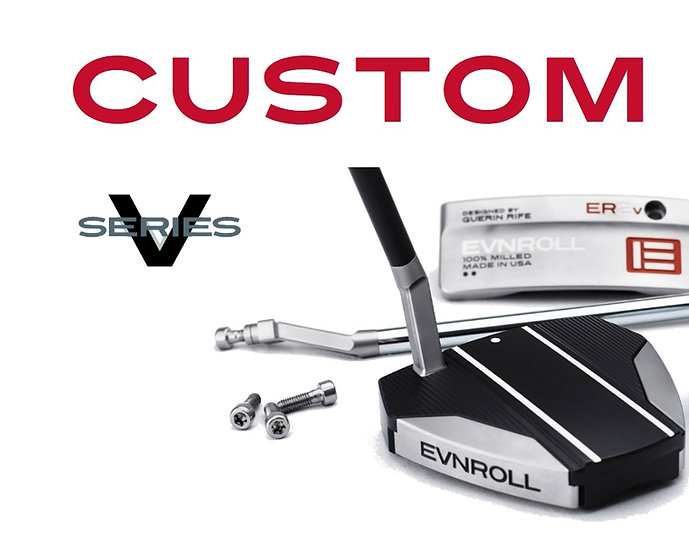 Customize Optionen (V-Serie)
