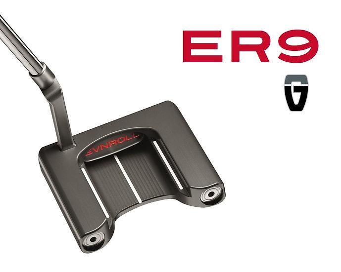 ER9 10K Extreme Mallet