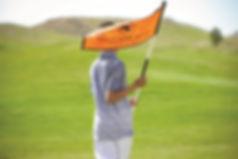Golfshirt Jungen Mädchen