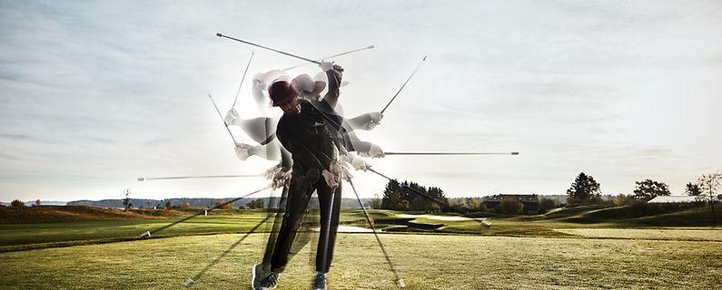 SuperSpeed Golf Sticks Swingspeed