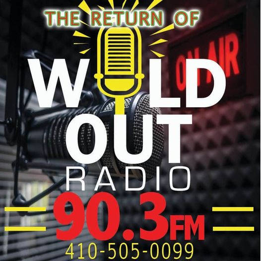 WILD OUT IS BACK