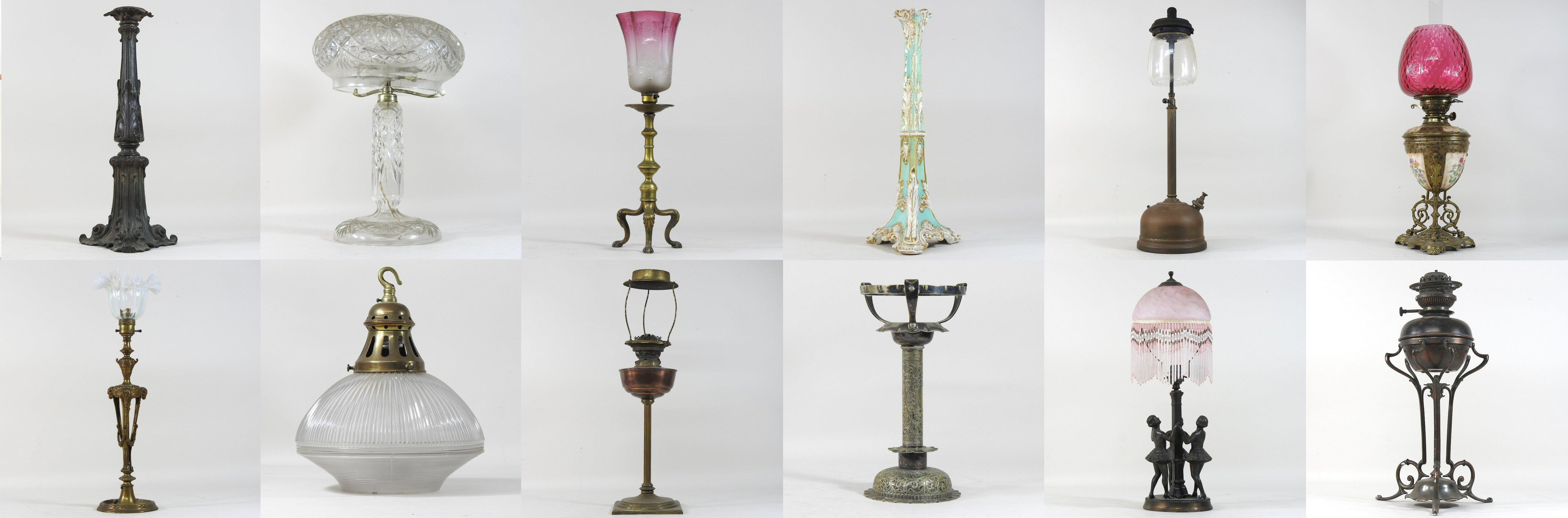Interiors auction