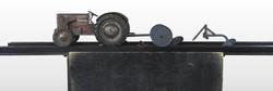 The Ferguson Tractor Demonstration Model