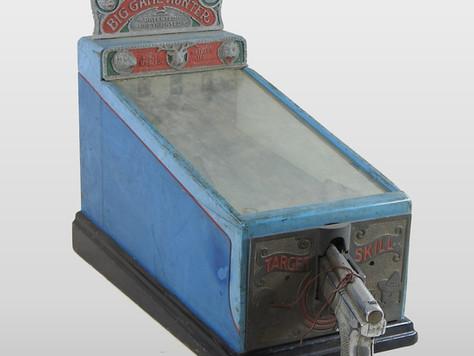 Pub and arcade games prove popular