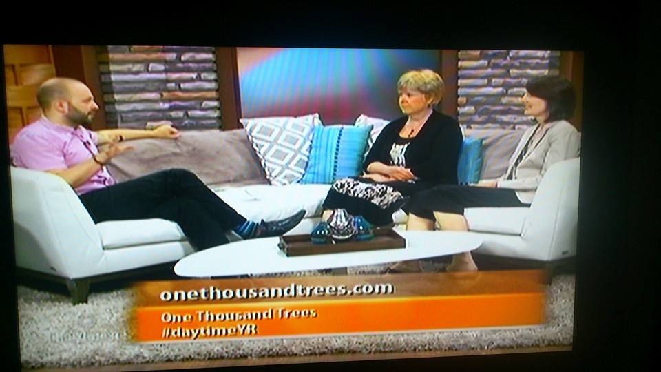 Rogers Daytime - Richmond Hill