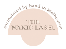 THE NAKID LABEL