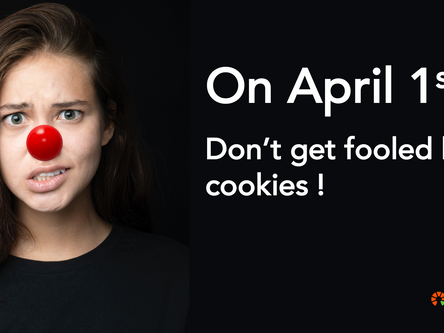 Webinar Recording 1st April, Don't get fooled by cookies