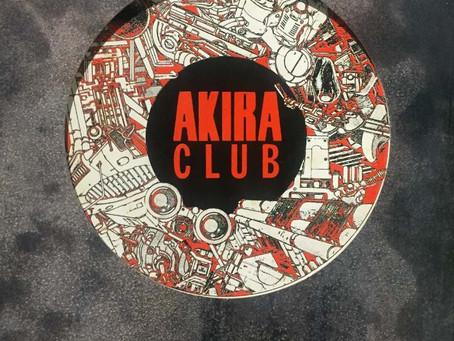 「AKIRA CLUB」